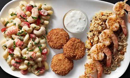 Red Lobster® Announces the Return of Create Your Own Seafood Trios℠