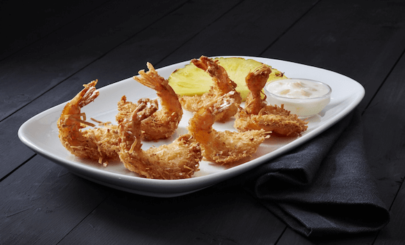 Red Lobster® Offers a Free Appetizer or Dessert for Veterans Day
