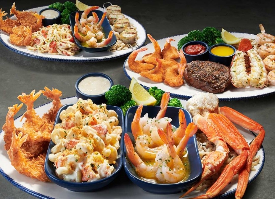 red lobster - photo #17