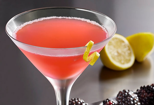 NEW! Berry Cosmo