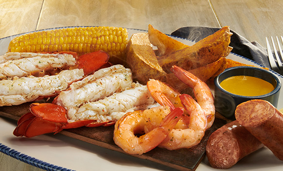 News & Press | Red Lobster Seafood Restaurants