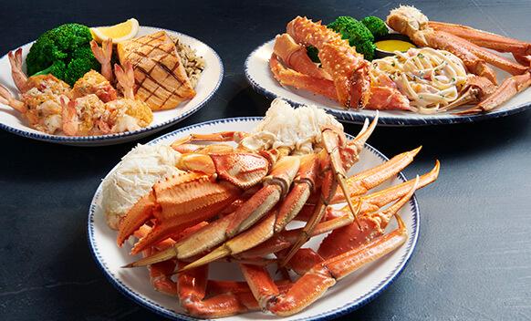 Red Lobster® Celebrates The Return Of Crabfest®