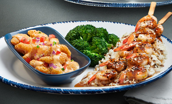 News & Press | Red Lobster Seafood Restaurants