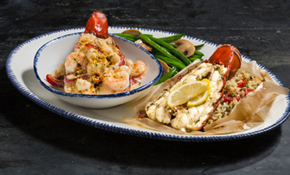 Red Lobster® Unveils Lobsterfest® Line-Up