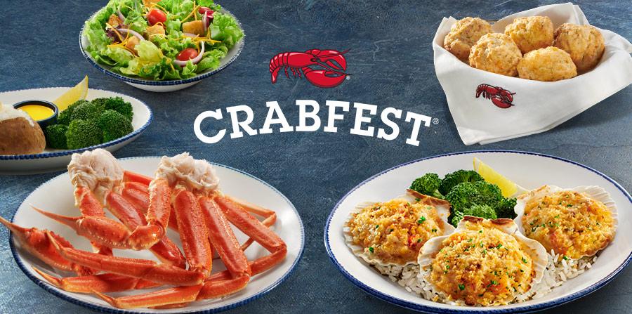 Specials | Red Lobster