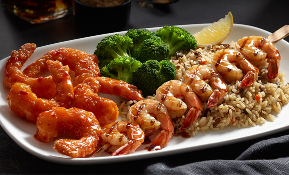 Red Lobster® Introduces Big Festival of Shrimp