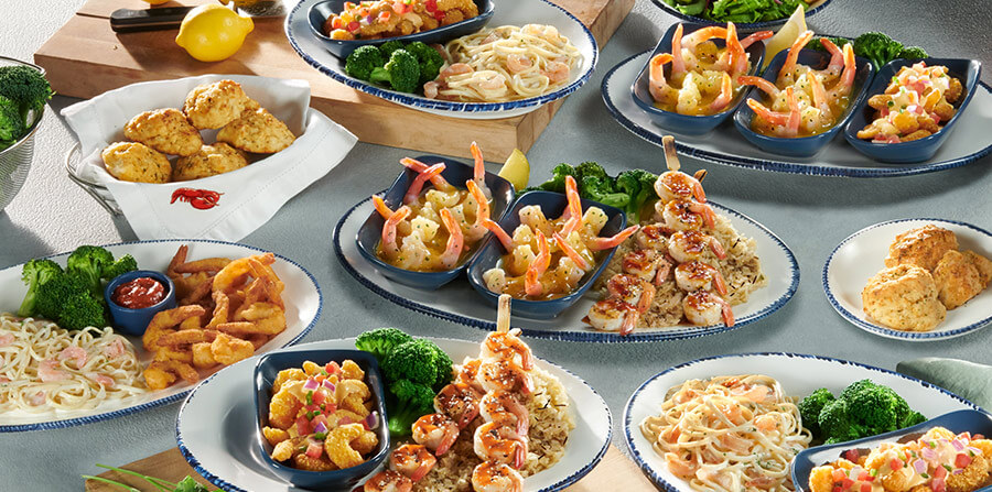 our menu - Is Red Lobster Open On Christmas