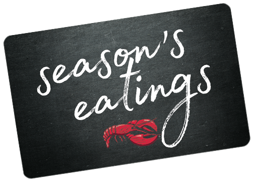 Gift Cards | Red Lobster Seafood Restaurants