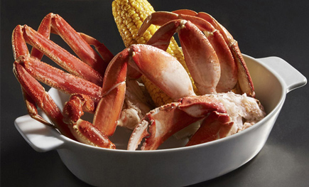 Crabfest® Returns to Red Lobster® as the Ultimate Celebration of Everything Crab