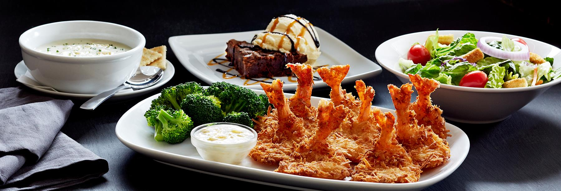 $15 Feast | Red Lobster Seafood Restaurants