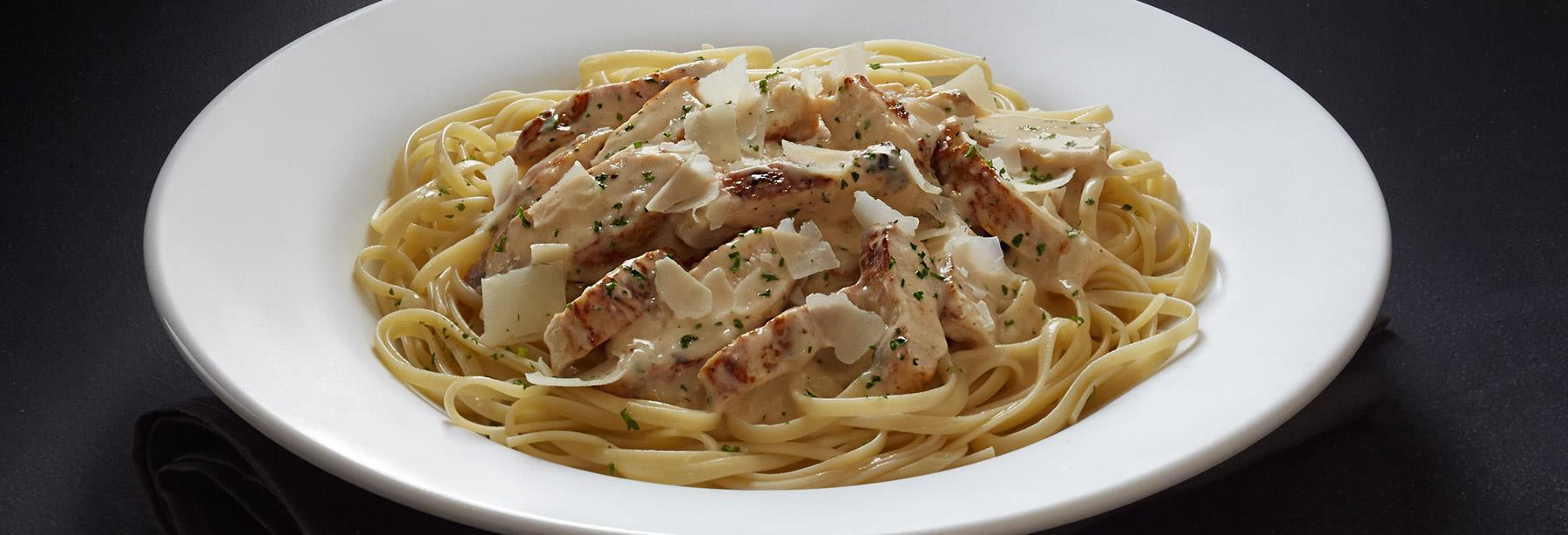 Cajun Chicken Linguini Alfredo | Red Lobster Seafood Restaurants