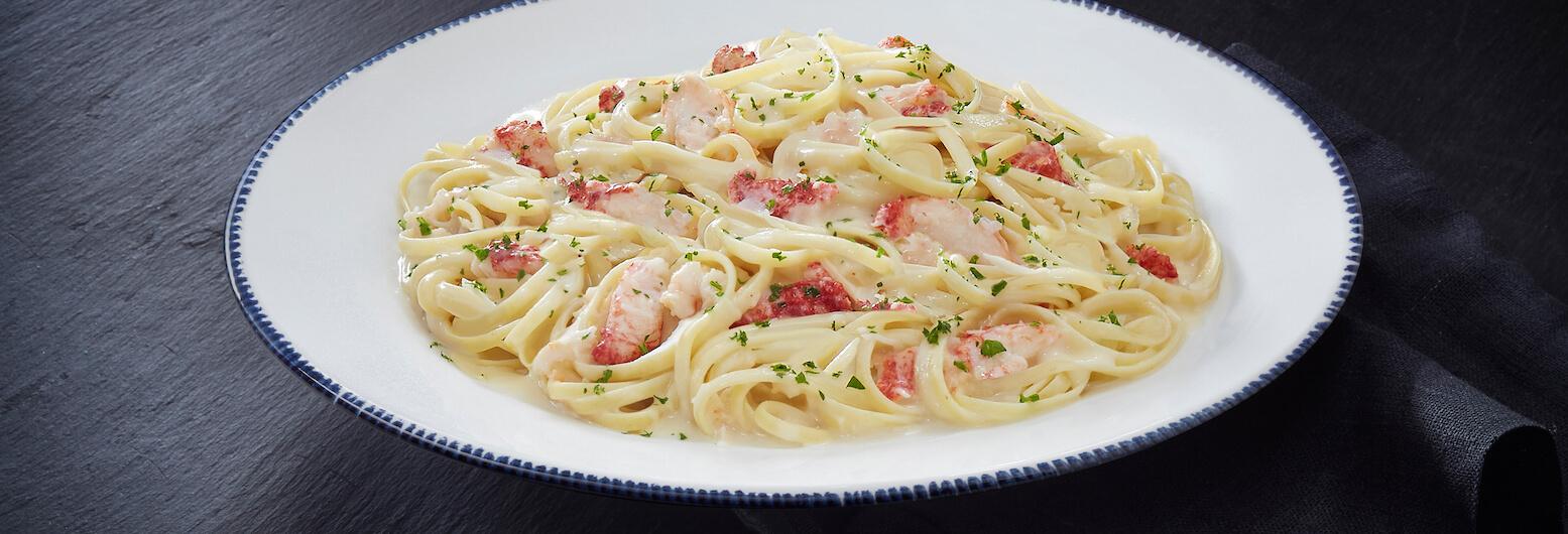 Crab Linguini Alfredo   Red Lobster Seafood Restaurants