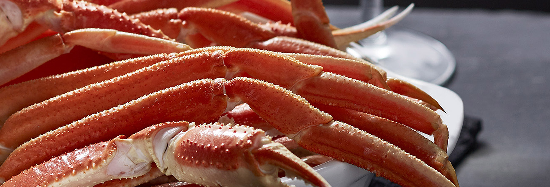 Snow Crab Legs | Red Lobster Seafood Restaurants