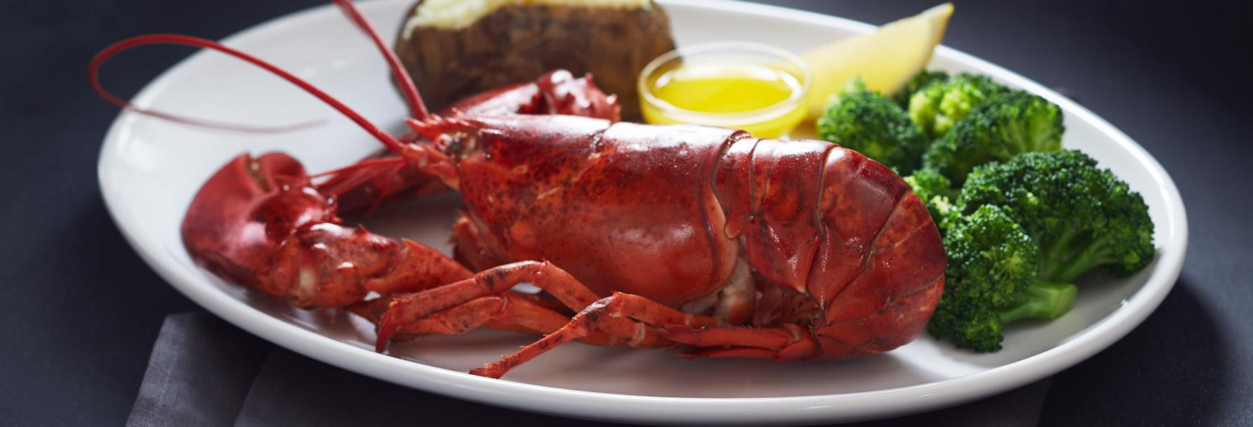 how to cook a red lobster