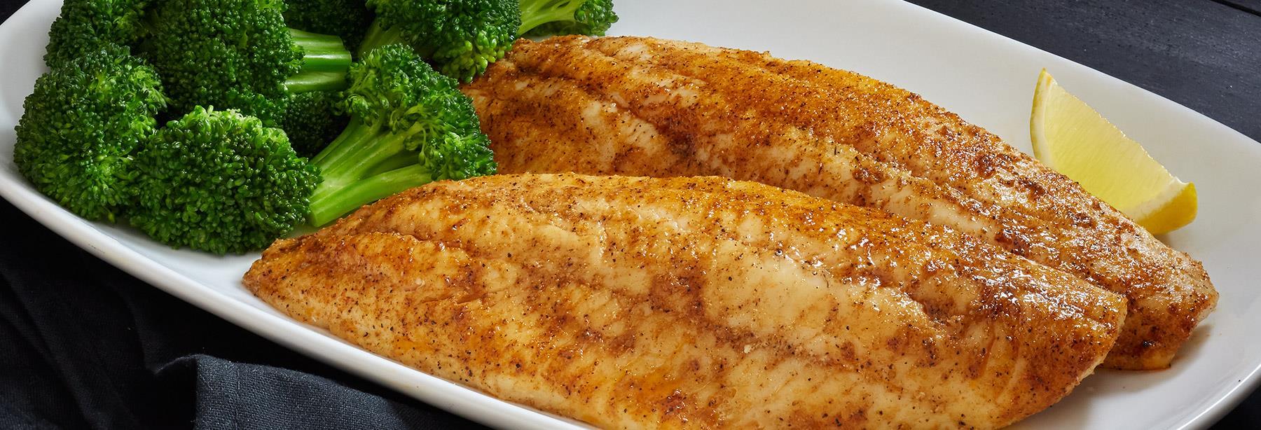 Canadian Walleye | Red Lobster Seafood Restaurants
