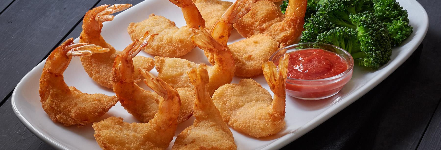Walt's Favorite Shrimp | Red Lobster Seafood Restaurants