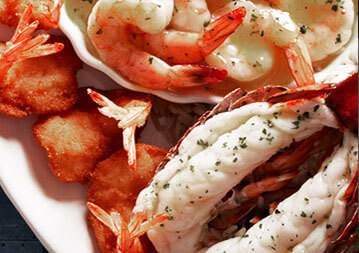 FREE Red Lobster Menu Item for...