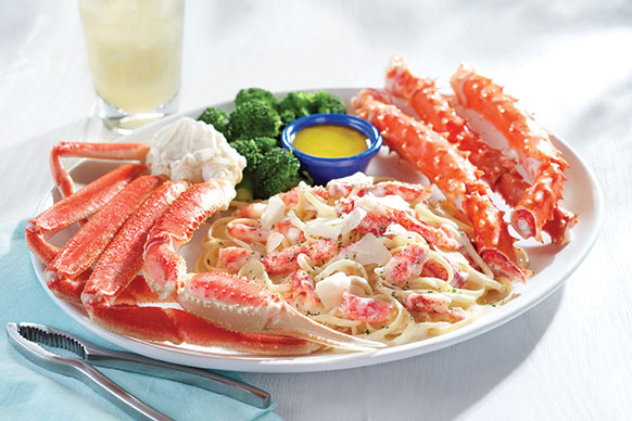 NEW! Crab Lover's Dream™