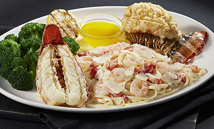 Red Lobster® Kicks-Off Lobsterfest®