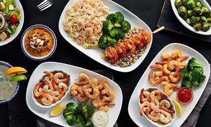 Red Lobster® Brings Back Endless Shrimp®