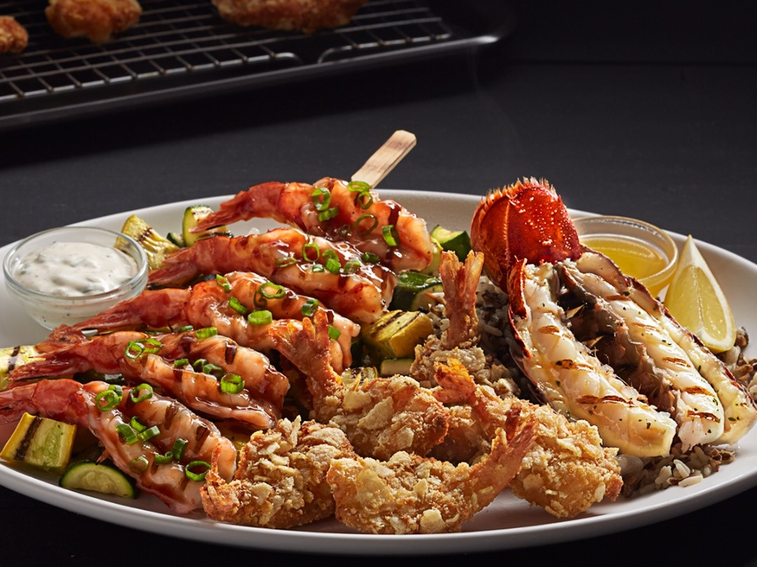 Red Lobster Orland Park Illinois - Images Lobster and Fish