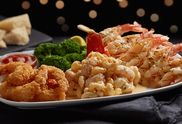 Red Lobster® Introduces Holiday Seafood Celebration