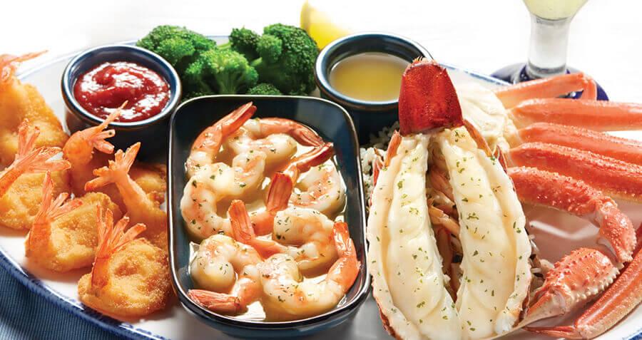 Red Lobster Restaurants In Chicago