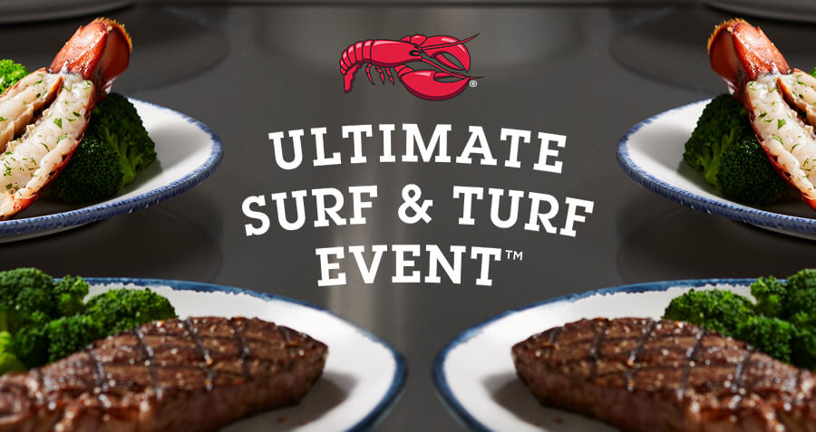 ULTIMATE SURF AND TURF EVENT