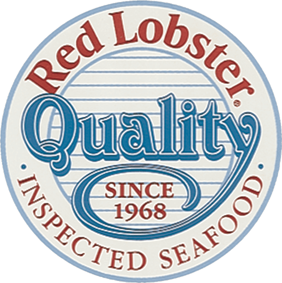 Red Lobster Quality Inspected Seafood Since 1968