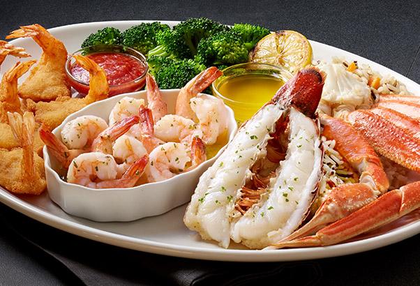Specials Menu | Red Lobster Seafood Restaurants