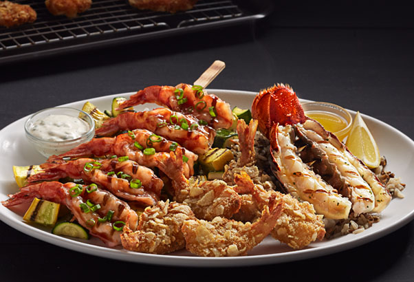 Specials Menu | Red Lobster Seafood Restaurants